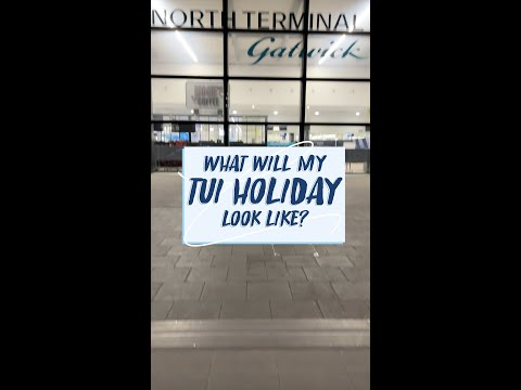 What Will My TUI Holiday Look Like?   TUI