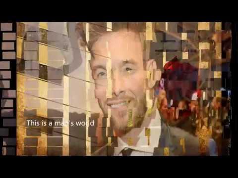 Charly Luske - It's a man world
