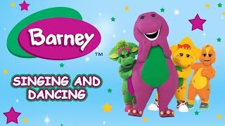 Barney Full Episode Singing And Dancing
