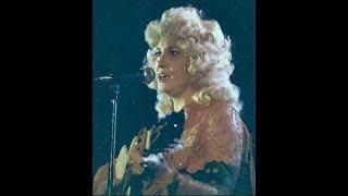 Tammy Wynette  - Faded Love (live in 1982)