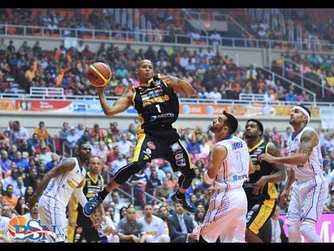 Guillermo Diaz  Basketball Highlights 2015