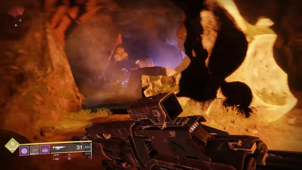 Destiny  Forsaken In An Old Corsair Hideout Broken Talisman Guide