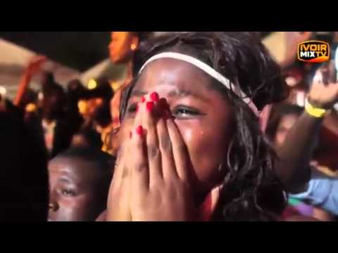 Fally Ipupa Live Show: Festival Des Grillades 2014 Abidjan