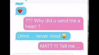 MattyB Likes JoJo ?!! Must Read !!!
