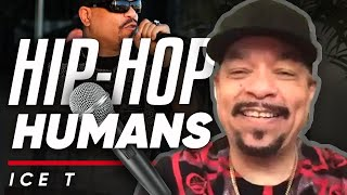 MUSIC LIVES IN ALL OF US: The Type Of Music That You Listen To Can Form Your Emotions   Ice-T