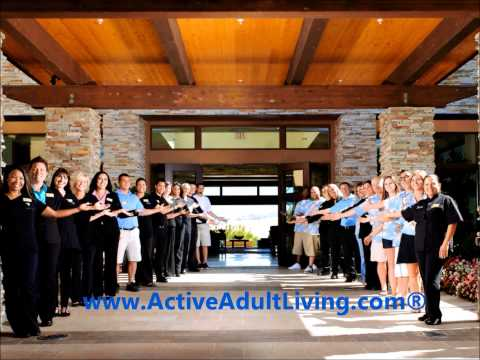 Best Active Adult Living Communities from Active Adult Living.Com