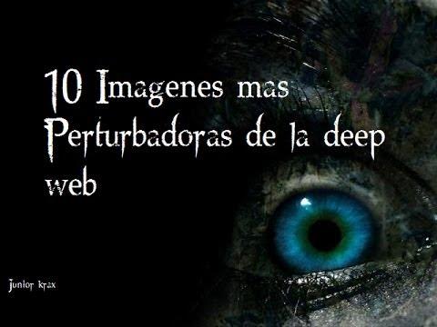 Top 10- Imagenes Mas Perturbadoras De La Deep Web-loquendo