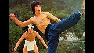 Страшная месть Брюса Ле  (боевые искусства 1978 год)