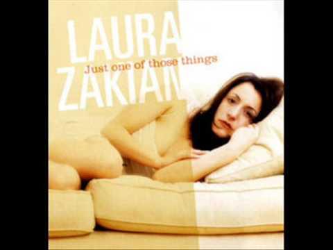 Laura Zakian - Billy's Blues (2004)