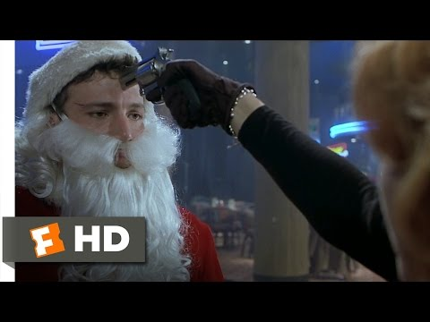 Reindeer Games 8/12 Movie   Bad Santas 2000 HD