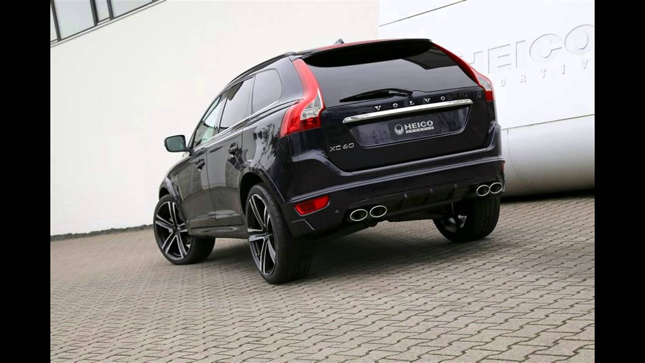 dia show tuning volvo xc60 tuning by heico sportiv youtube. Black Bedroom Furniture Sets. Home Design Ideas