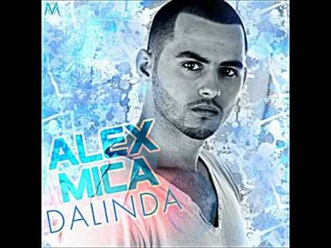 Alex Mica - Dalinda remix HD