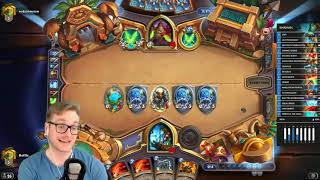 Hearthstone _ Burn Shaman Returns! _ Wild Aggro Shaman _ full video