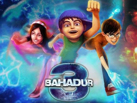 3 Bahadur: The Revenge of Baba Balaam...
