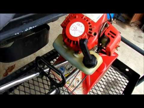 B&B Small Engine Repair