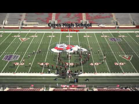 Ceres High School - Wild Things - YouTube