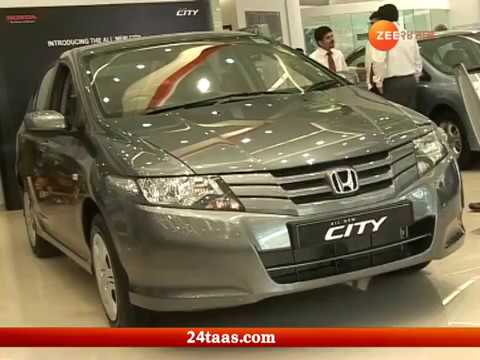 Honda Cars India To Hike Price Upto Rs 35000
