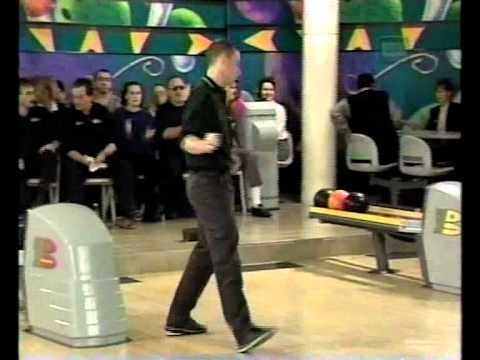 Bowling RDS Canadian Tire Doubles 2001