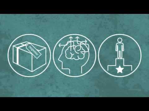 The modern Learning & Development world