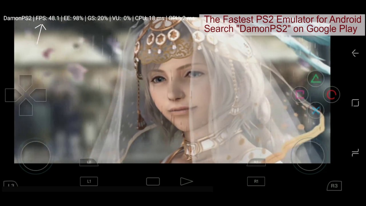 final fantasy 12 emulator android