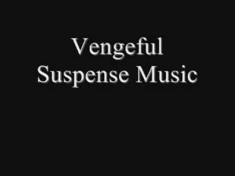 Vengeful - Suspense Music: Some suspense music I made for Andy's film