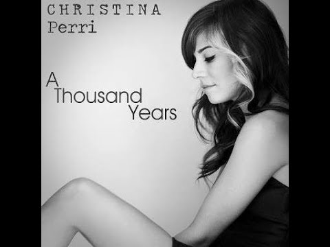 Christina Perri - A Thousand Years Instrumental cover Vitor Antunes