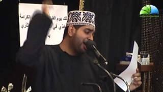 طه اللواتي و حسين اللواتي - موسم الزهراء (ع) 1431هـ - مطرح
