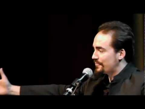 ZDay 2012  Vancouver  Peter Joseph  'Origins and Adaptations' Part 1