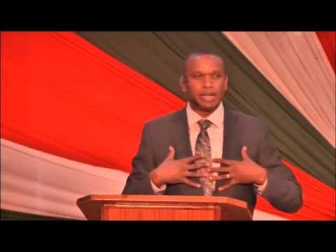 Violence in the Old Testament and Q&A - John Njoroge from RZIM - Part 1