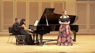 An den Mond (D. 193)   Franz Schubert