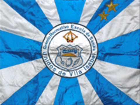 Vila Isabel 1987 5/14- RAÍZES