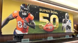 Super Bowl 50 ticket prices average $5K