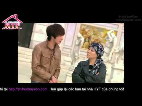 49 days _ Jung Il-Woo _ Thần Chết đẹp trai _ HYF - Việt Sub Phim Hàn Quốc.avi