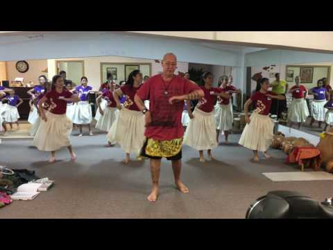 Kamehameha Nui - Na Hula