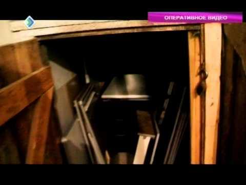 Приставы Сыктывкара вернули кухонный гарнитур компании изготовителю