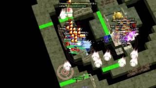 [RO] Guildwar Extremus Exilium