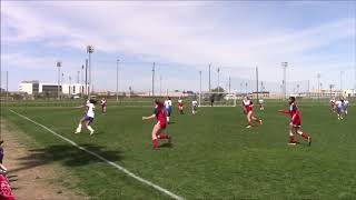 FC Dallas vs Q Factor 03312019