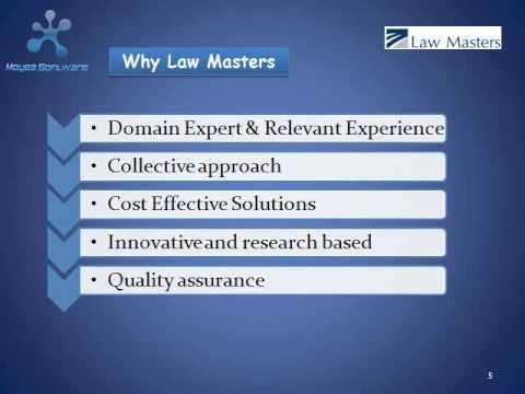 law masters New Delhi