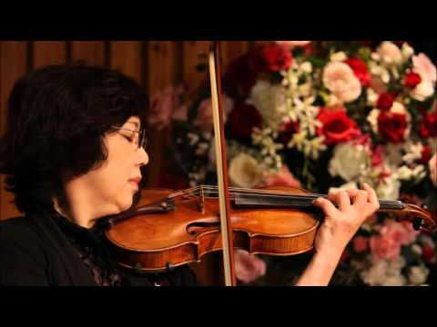 Hatsukoi  First Love, Reiko Plays Favorite Japanese Song With Her Violin