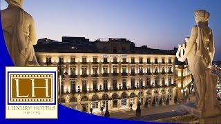 Luxury Hotels - Grand Hôtel - Bordeaux