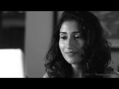 """Hindi Kavita : """"Tumhare Paseene ki"""" : Manish Gupta"""