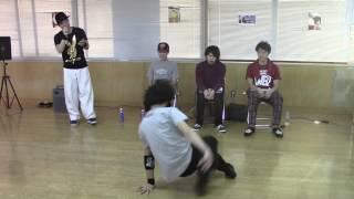 ブラヒム vs 白鵬 【ペッツ西山杯FINAL】