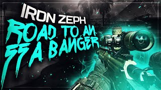 Road to an FFA Banger /w Iron Zeph