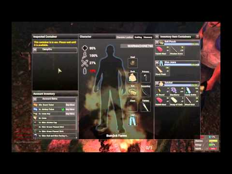 H1Z1 HUGE GROUP/ HACKER ATTACKS
