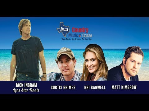 Texas Country Music Cruise 2017