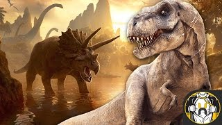 Will the Dinosaurs take Over? | Jurassic World 2