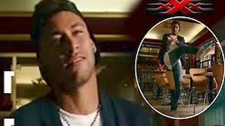 xXx: Return of Xander Cage - Neymar Jr. Movie Clip (2017) Vin Diesel, Action Movie HD