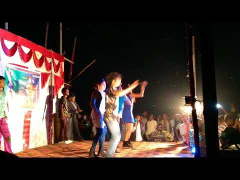 Suruj Mukhi Tate Dekhla Dinu || Sambalpuri Dance