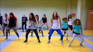 """Dancehall Daria Gyal DI Nędza - Aidonia """"Fi di jockey"""" Watch out fi dis - IFLY"""