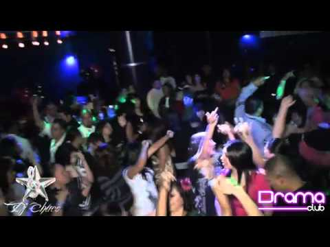 Krunk Thursdays- Hosted By- Eddie G. 2010